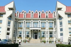 "Admitere la Institutul Teologic Romano-Catolic ""Sfantul Iosif"" din Iasi"
