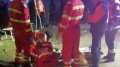Adolescenta din Coteana, moarta intr-un accident produs in localitate