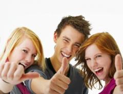 Adolescentii intre 14 si 18 ani nu-si cunosc drepturile