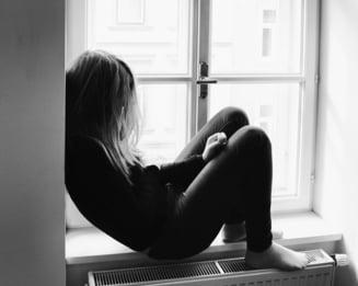 Adolescentul depresiv - semne de ingrijorare