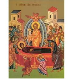 Adormirea Maicii Domnului. Bisericile si manastirile din Dobrogea ce poarta acest hram