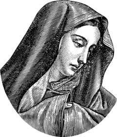 Adormirea Maicii Domnului: Traditii si obiceiuri de Sfanta Maria Mare
