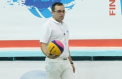 Adrian Alexandrescu va arbitra Supercupa Europei la polo!