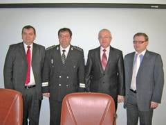 Adrian Bucur, inspector-sef cu acte-n regula