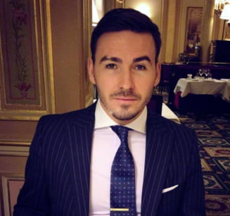 Adrian Cristea: Bianca a vrut sa faca nunta ca sa-mi demonstreze mie ca o ia cineva