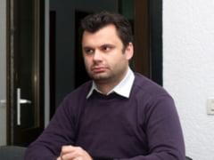 Adrian Dobre l-a delegat pe viceprimarul Cristian Ganea sa se ocupe de CSM Ploiesti