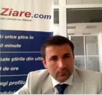 Adrian Gurzau, la TV Ziare.com: Romania risca sa fie considerata tara tiganilor