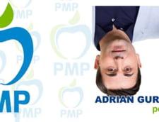 Adrian Gurzau Facebook