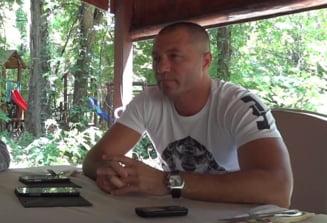 Adrian Ilie s-a intors in fotbalul romanesc dupa o pauza de zece ani