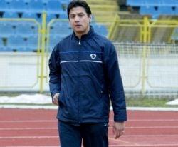 Adrian Matei se autopropune la Steaua