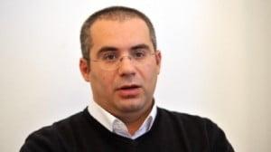 Adrian Moraru (IPP): La un moment dat s-ar putea sa nu mai existe Europa Interviu