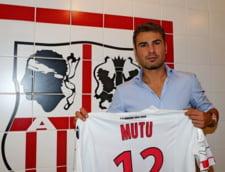 "Adrian Mutu, la ultimul transfer din cariera. Cum si-a petrecut ""ziua cea mai lunga"""
