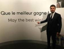 Adrian Mutu are o poveste haioasa despre prima intalnire cu Messi