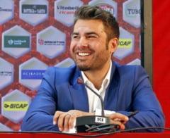 Adrian Mutu s-a despartit de Dinamo - oficial
