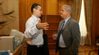 Adrian Nastase: Nu Ponta este Iuda