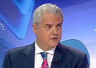 Adrian Nastase: PD-L va exploda la propriu in 2012 si nimic nu va mai ramane din el