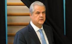 Adrian Nastase: Senatul - La Brutarie!