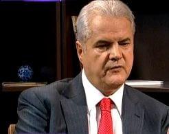 Adrian Nastase: USL nu se rupe pana la prezidentiale