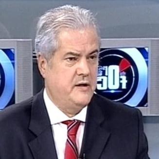Adrian Nastase: Victor Ponta nu este copilul meu politic