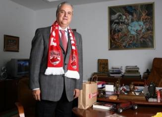 Adrian Nastase, despre Dinamo, nationala Romaniei, Mutu si Steaua