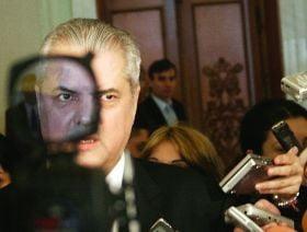 Adrian Nastase a fost trimis in judecata in dosarul Trofeul Calitatii