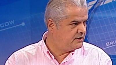 """Adrian Nastase afla verdictul in dosarul """"Trofeul Calitatii"""""""