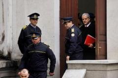 Adrian Nastase ajunge iar la inchisoare. Cine sunt judecatorii care l-au condamnat