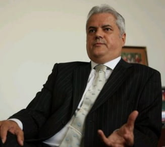 Adrian Nastase ataca organizatia PSD Sibiu