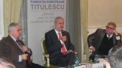 Adrian Nastase critica PSD: Nu sunt de ajuns discursurile dupa pierderea alegerilor si ofensiva DNA. E nevoie de actiune