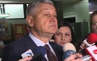 Adrian Nastase nu mai contesta condamnarea