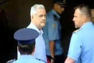 Adrian Nastase nu mai vrea sa fie eliberat (Video)
