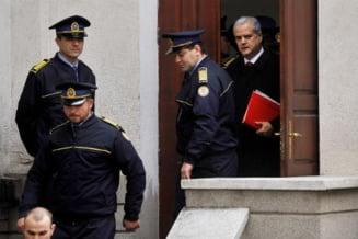 Adrian Nastase s-a intors la inchisoare - ce urmeaza pentru fostul premier