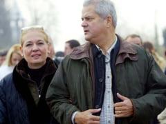 Adrian Nastase se intoarce la inchisoare - condamnat definitiv in dosarul Zambaccian