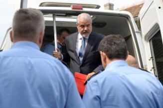Adrian Nastase vrea in libertate: Cum ar putea ramane in inchisoare din cauza blogului