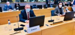Adrian Oros se contrazice cu europenii la Bruxelles. Le-a transmis ca Romania nu este de acord cu noua Politica Agricola Comuna