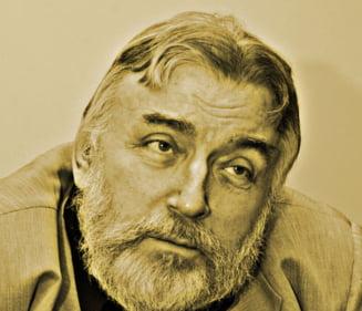 Adrian Paunescu a murit