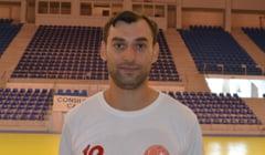 Adrian Petrea: Imi doresc ca Resita sa respire handbal