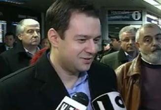 Adrian Popescu (PSD Giurgiu): E dictatura in partid, multi vor pleca!