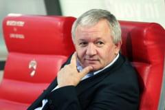 Adrian Porumboiu: Am fost la un Steaua - Dinamo care a fost un blat ordinar!
