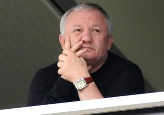 Adrian Porumboiu, despre arbitrajul contestat de la FCSB - FC Voluntari
