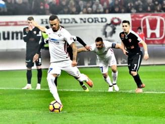 Adrian Porumboiu, despre cele doua faze care puteau intoarce soarta derbiului Dinamo - Steaua - Interviu