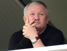 Adrian Porumboiu, despre fazele controversate de arbitraj de la derbiul CFR Cluj - Steaua