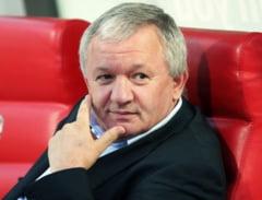 Adrian Porumboiu, despre schimbarile radicale din fotbal si care va fi verdictul TAS in cazul FCSB vs Viitorul Interviu