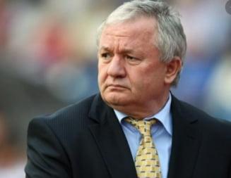 """Adrian Porumboiu, dupa decizia UEFA in cazul Coltescu: """"El oricum plutea, era din alt film"""""""