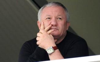 Adrian Porumboiu a gasit vinovatul pentru arbitrajul controversat din meciul FCSB - U Craiova