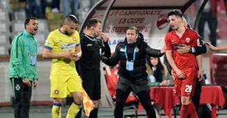 Adrian Porumboiu da verdictul dupa arbitrajul de la Dinamo - Steaua - Interviu