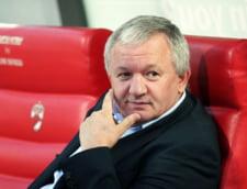Adrian Porumboiu prezinta motivul real pentru care Gigi Becali le-a injumatatit salariile jucatorilor de la FCSB