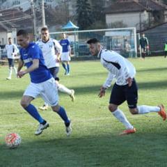 Adrian Pribac renunta la fotbalul romanesc