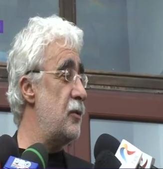 """Adrian Sarbu, retinut pentru 24 de ore: """"Cazul Mediafax, fabricat la comanda lui Pontaghita"""" (Video)"""