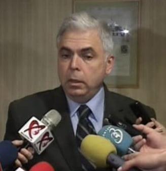 Adrian Severin: PSD nu poate opta pentru continuitate
